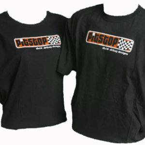 pitstop t-shirt